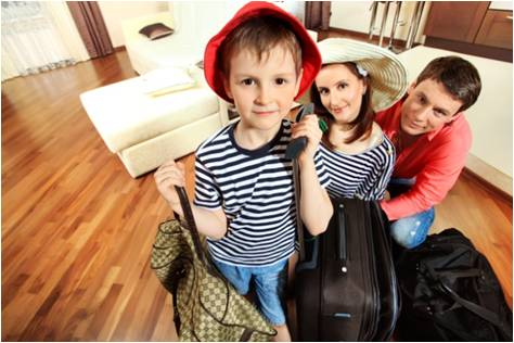 Famille Morbihan