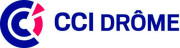 LOGO  CCI DROME - Engagement Qualité Tourisme Rhône-Alpes