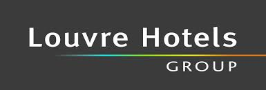 LOGO GROUPE LOUVRE HOTELS